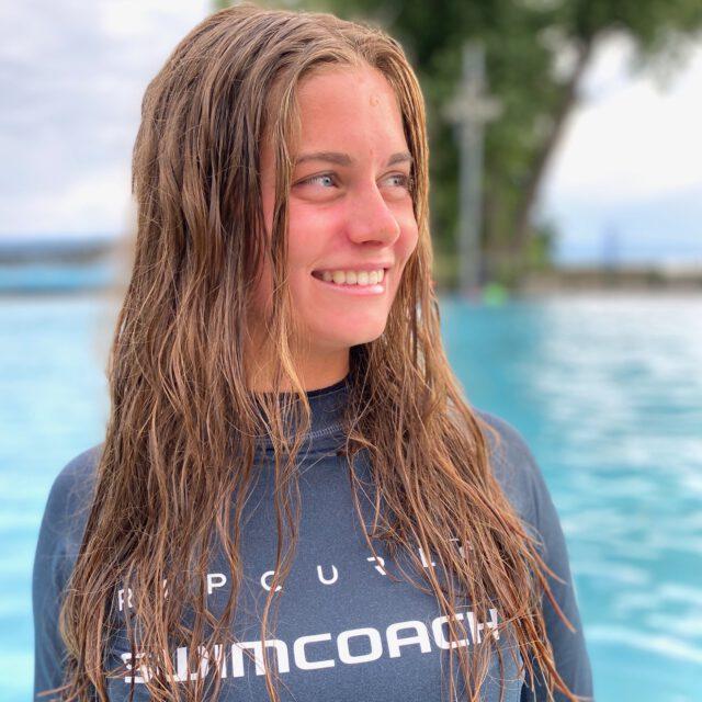 Melina Huf