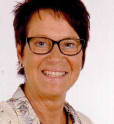 Angelika Rangl-Röhl